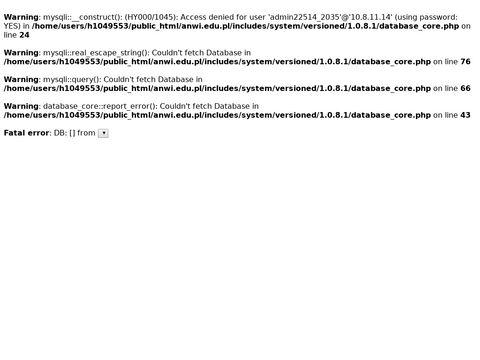 ANWI - logopedia, edukacja, terapia