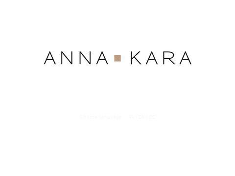 Anna Kara - Suknie ślubne