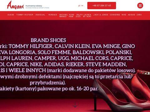 Angora-odziez.pl - odzież używana