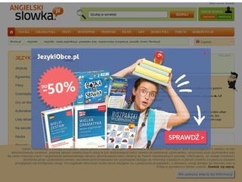 Angielski.Slowka.pl