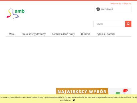 AMB Poznań - szybkie pieczątki online