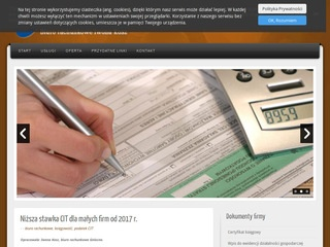 Alt Office biuro rachunkowe Gniezno
