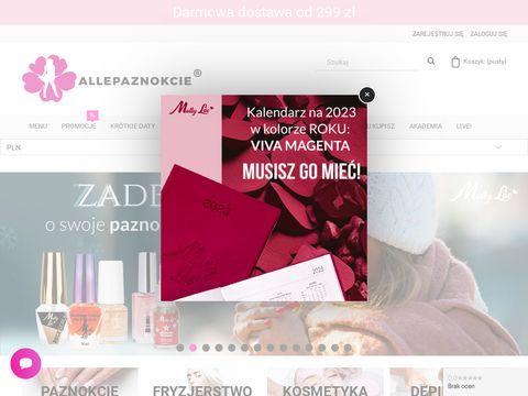 Hurtownia Kosmetyczno - Fryzjerska