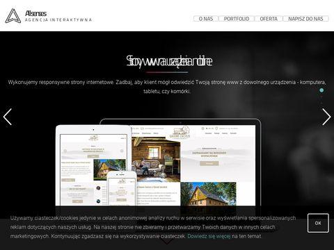 Strony www Jelenia Góra