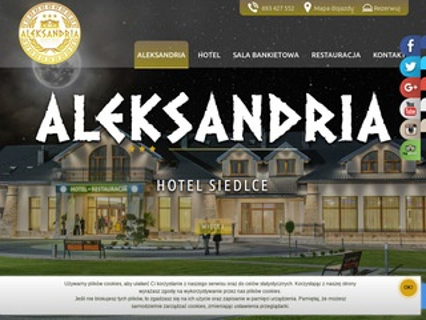 Aleksandria-siedlce.pl
