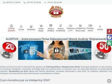 Alertus.pl