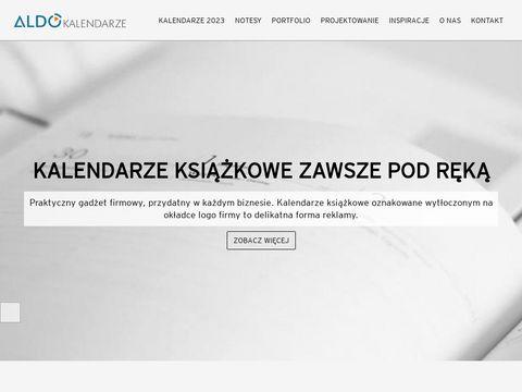 Aldo-kalendarze.pl