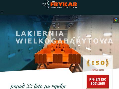 Frykar.pl