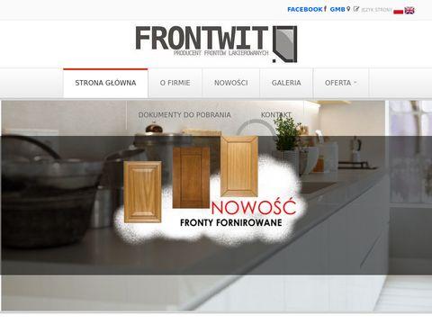 Frontwit.com