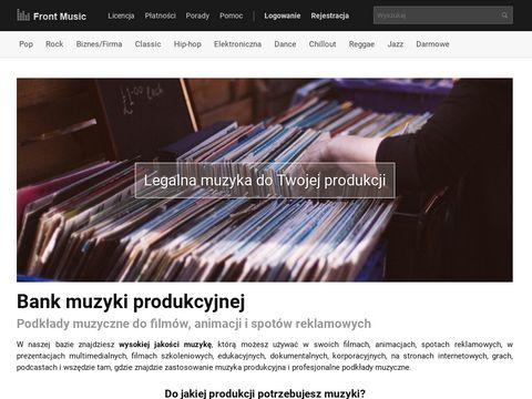 FrontMusic.pl