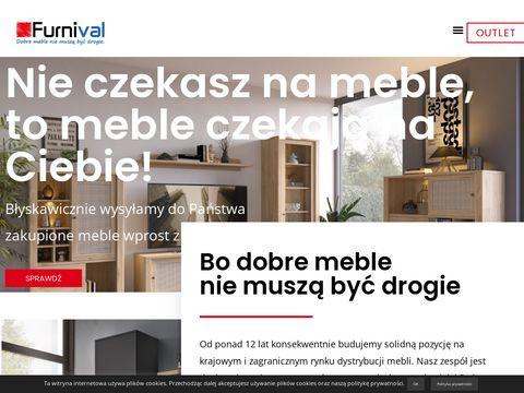 Furnival.pl