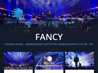 Fancy.info.pl - koncert