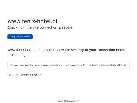Fenix-hotel.pl - konferencje Szczecin