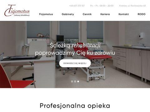 Fizjomotus.pl