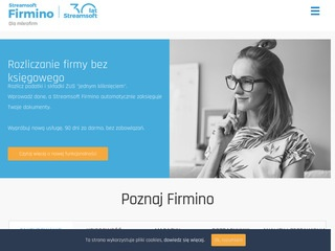 Firmino - Zarządzanie Firmą