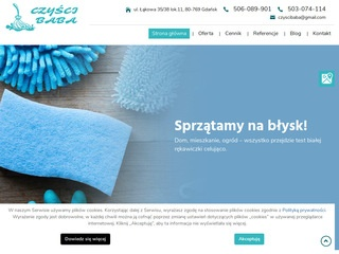 Firmasprzatajacagdansk.com.pl