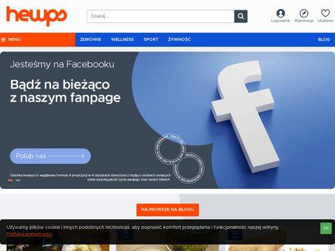 Fitness-Food.pl - żywność ekologiczna