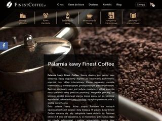 Finestcoffee.pl - kawa