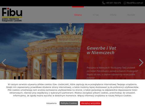 Fibu.com.pl - kadry i płace Gorzów