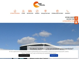 Fox-travel.pl