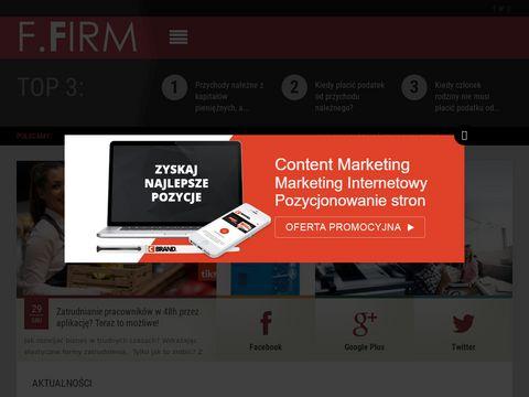 Forum-firm.pl biznesowe