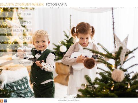 Foto-hollanda.pl J. Zygmunt-Więzik fotografia ślubna
