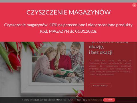 Fotosklep55.pl z ramkami online