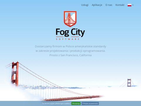 Fogcity.com.pl aplikacje mobline