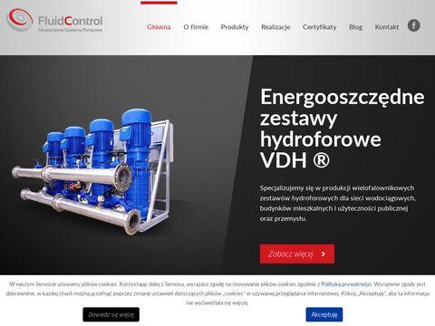 Fluidcontrol.pl