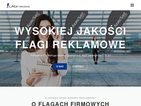 Flagi-firmowe.pl windery