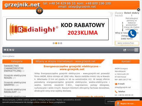 Grzejnik.net Instal-Projekt