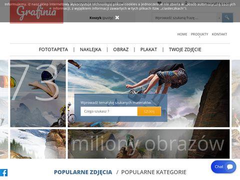 Grafinia.pl - fototapeta na wymiar