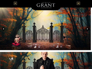 Grant Magic iluzjonista Lublin