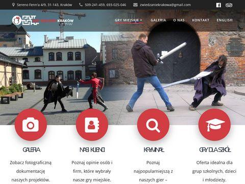 Gramiejska.krakow.pl