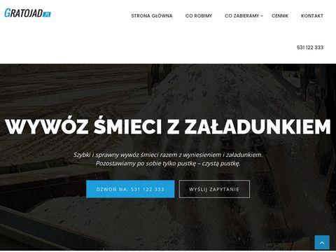 Gratojad.pl