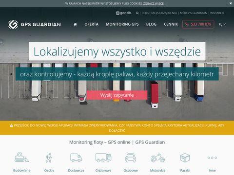GpsGuardian.pl