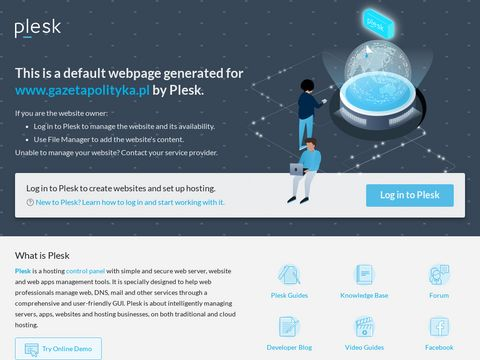 Gazetapolityka.pl portal o polityce