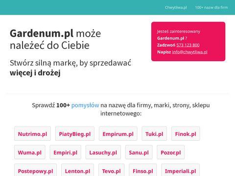 Gardenum Wrocław