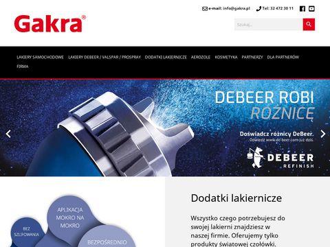 Gakra.pl