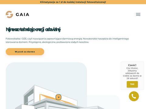 Gaia.solar