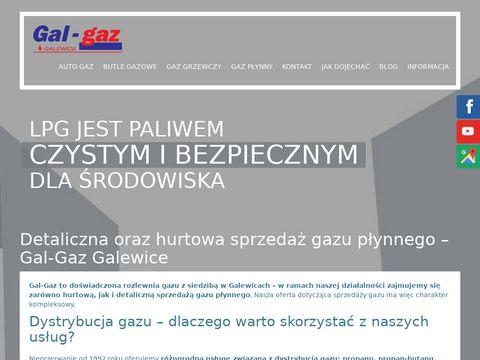 Gal-Gaz Galewice