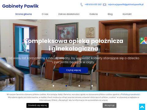 Gabinetypawlik.pl korekcja wzroku Poznań
