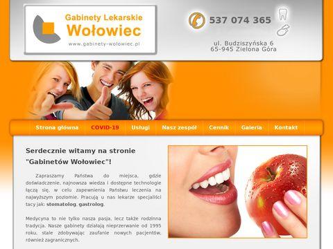 Gabinety-wolowiec.pl