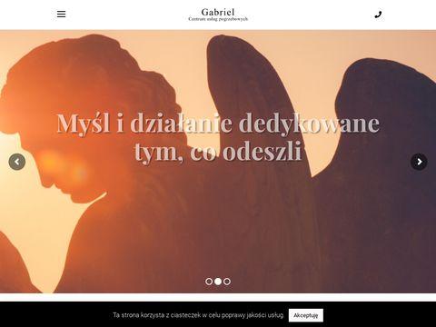 Gabriel24.pl zakład pogrzebowy