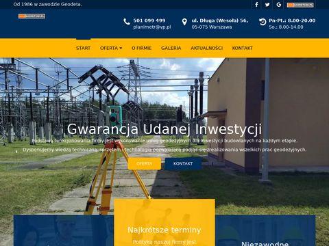 Geodeciwarszawa.pl