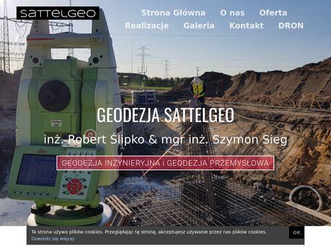 Geodezjapila.pl