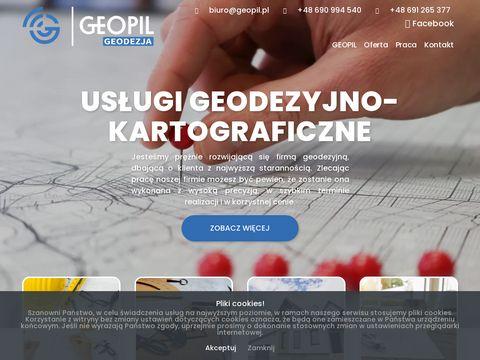 Firma Geodezyjna