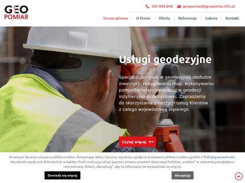 Geopomiar.info.pl
