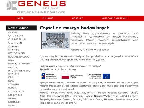 Geneus.pl