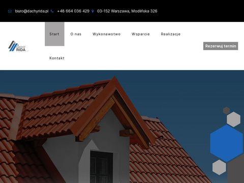 Grupa Dekarska Marki dachówki betonowe Warszawa